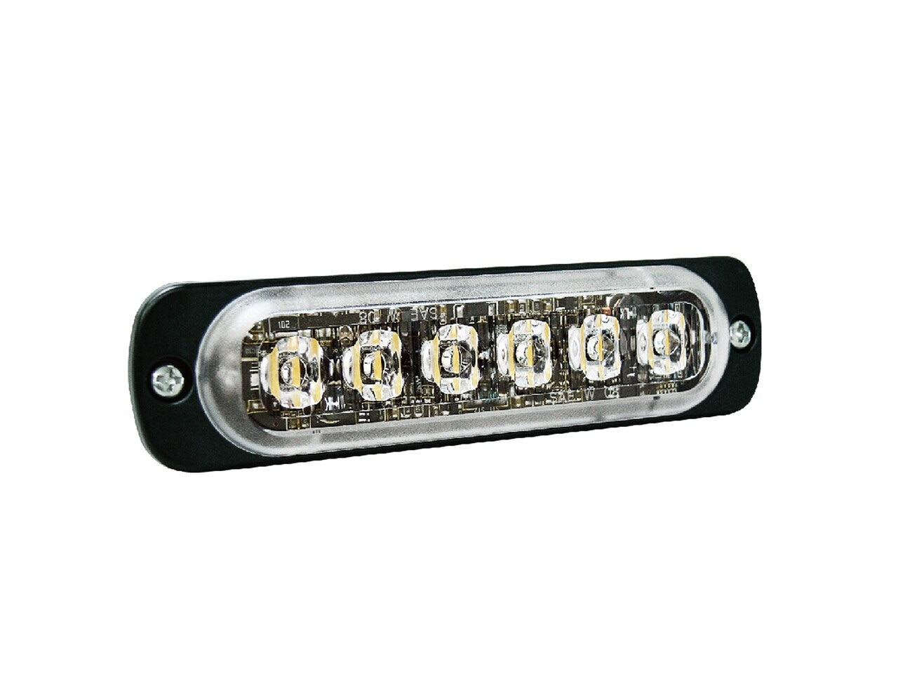 LEDDST6 6 LED Directional Dual Colour